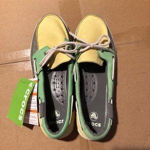 Shoes by Crocs